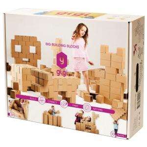 Stavebnice GIGI Blocks