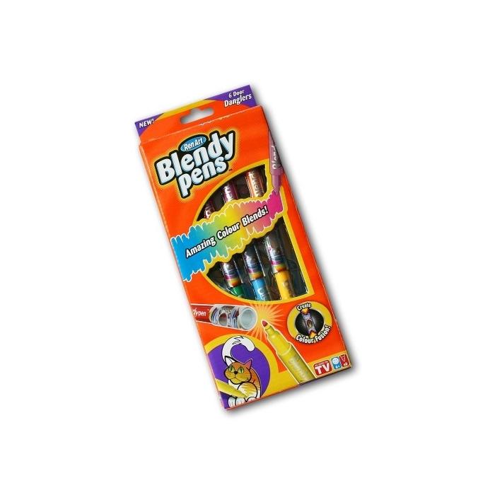 Blendy Pens Door Danglers