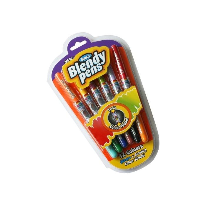 Blendy Pens 12