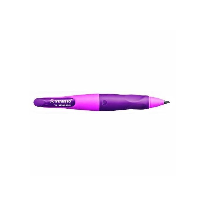 Stabilo´s move easyergo - tužka pro leváky