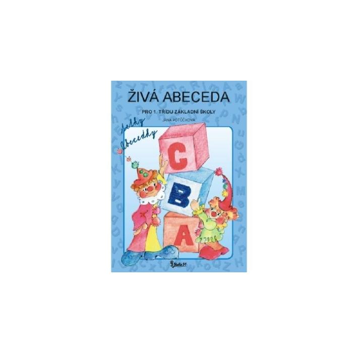 Živá abeceda A4