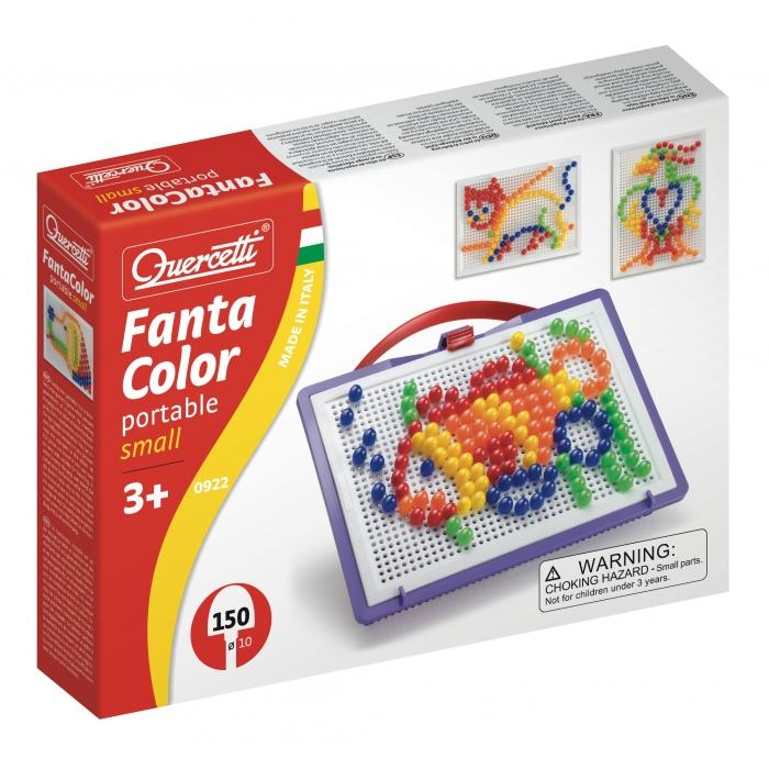 Mozaika Fantacolor 150 kolíčků v kufříku