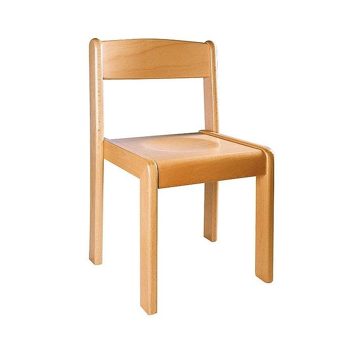 Stohovatelná židle Tim 26cm