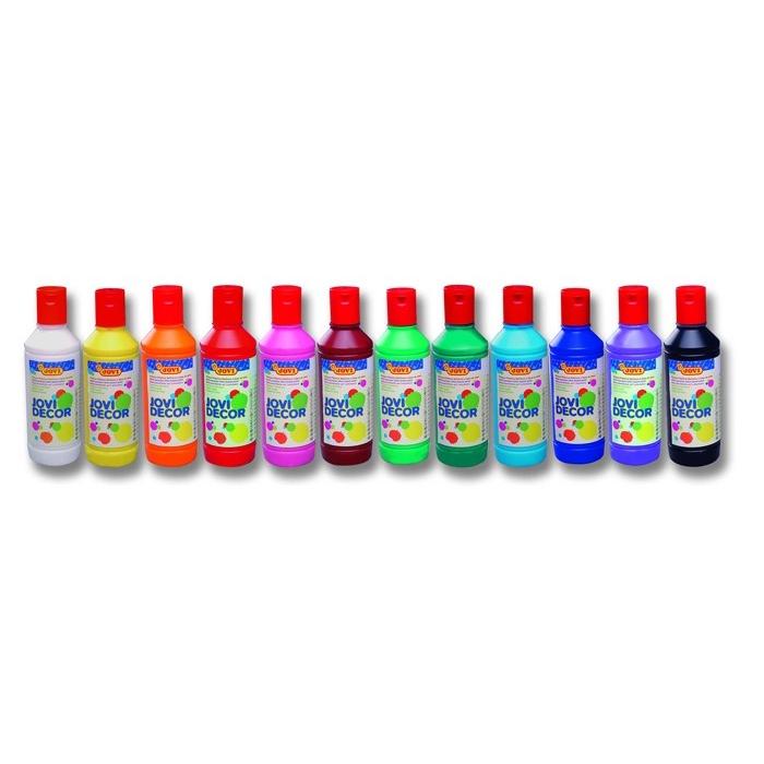 Barva JOVI DECOR 250 ml