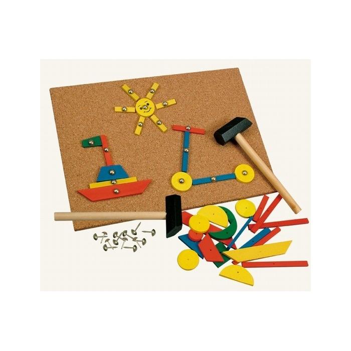 Hra s kladívkem