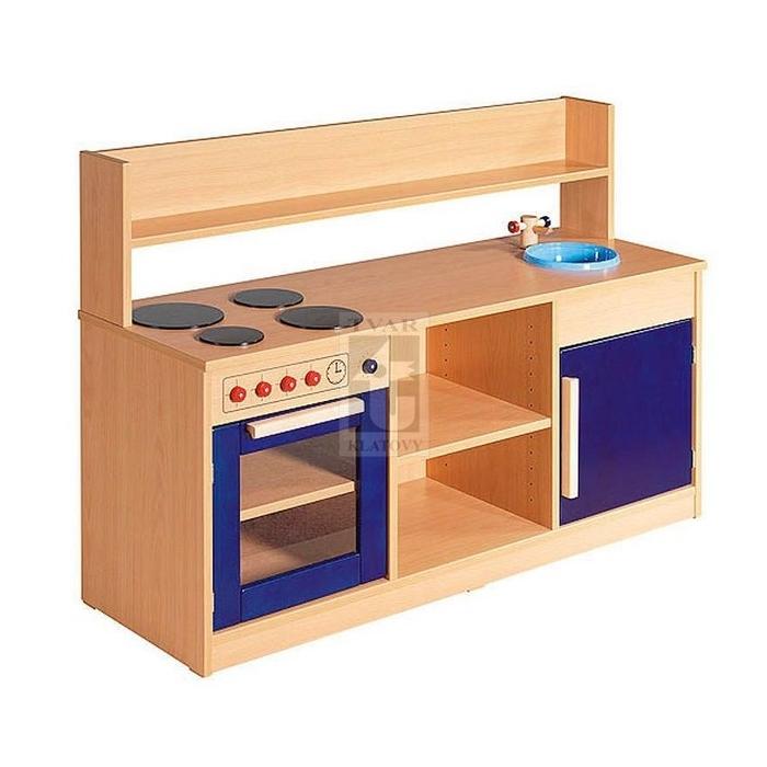 Kuchyňka 120x75x50 cm