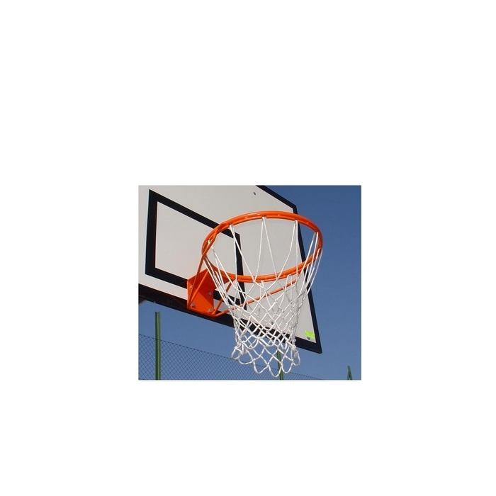 Koš - obroučka  na košíkovou