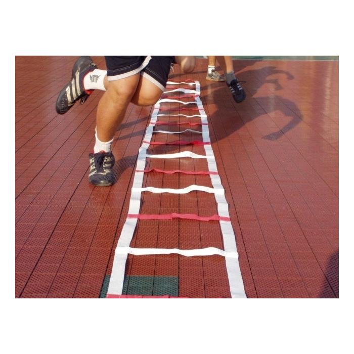 Skákací tréninkový žebřík
