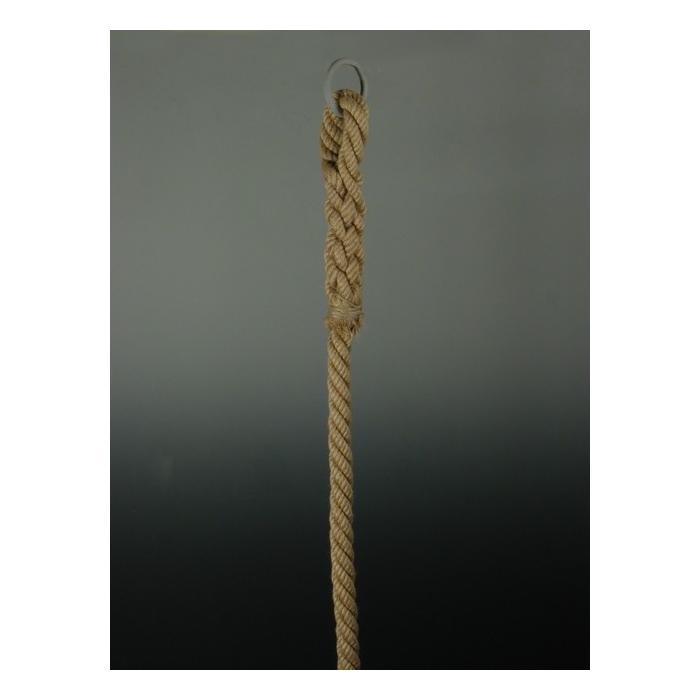 Šplhací lano průměr 35mm 2m