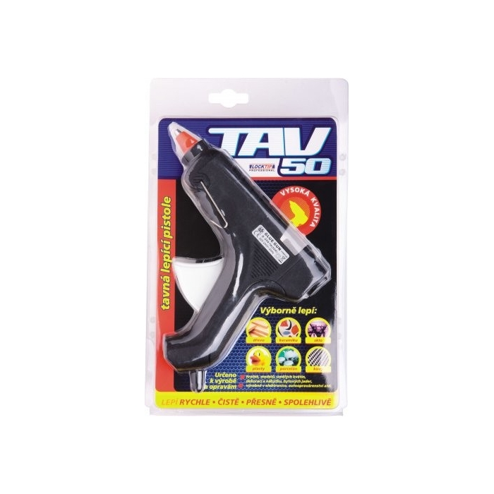 Tavná pistole,tyčinka 11mm