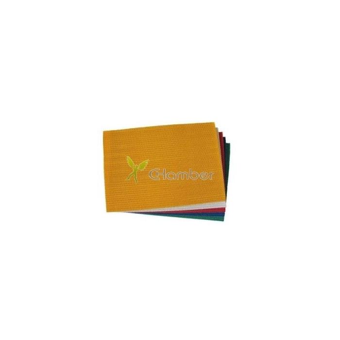 Natahovací papír 35 x 50 cm 10 barev