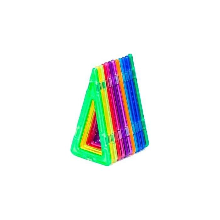 Vysoké trojúhelníky Magformers