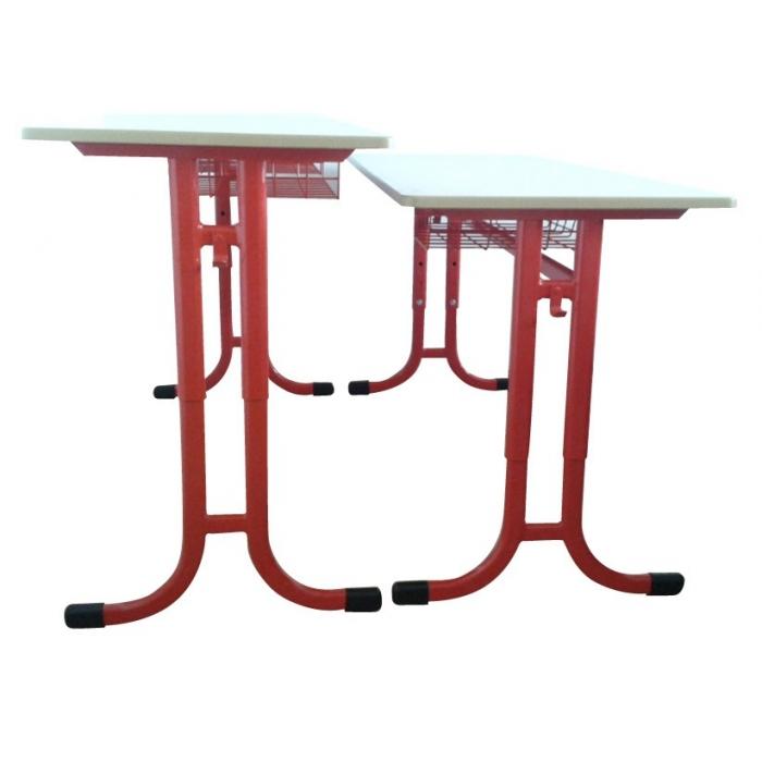 Výškově stavitelná lavice