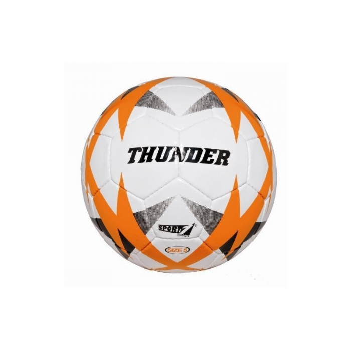 Míč na fotbal Thunder