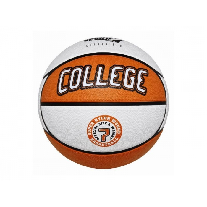 Míč na basketbal College