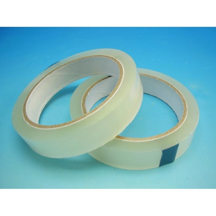 Lepící páska čirá19mm x 66m