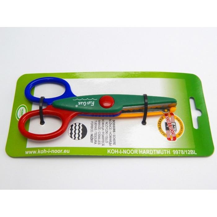 Dekorační nůžky 4