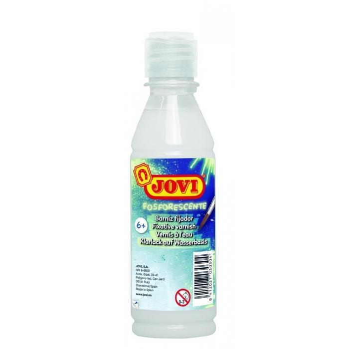Lesklý lak fosforescentní 250 ml
