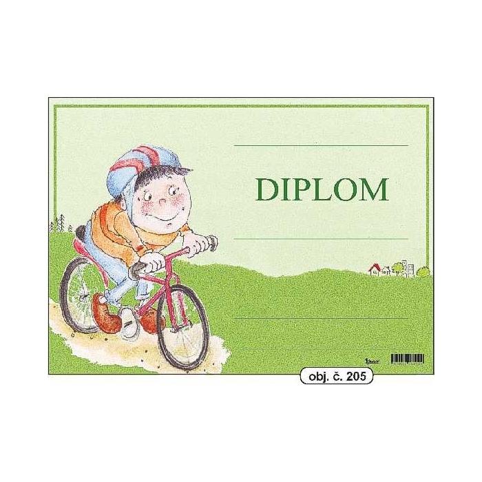 Diplom A4