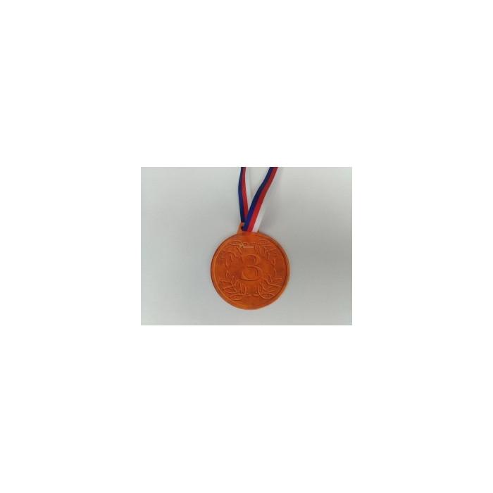 Medaile bronzová - třetí místo - 03