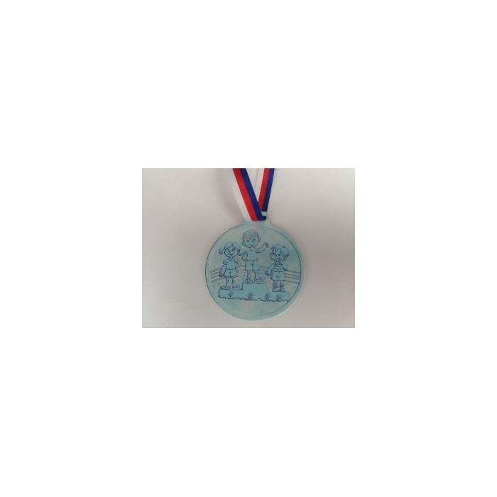 Medaile obecná - upomínková - 04