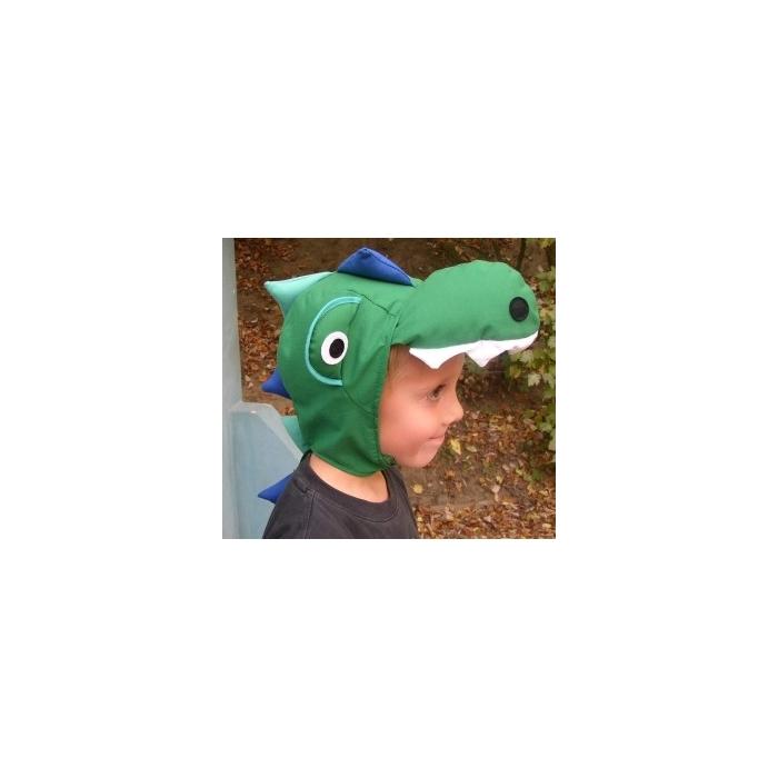 Čepička drak