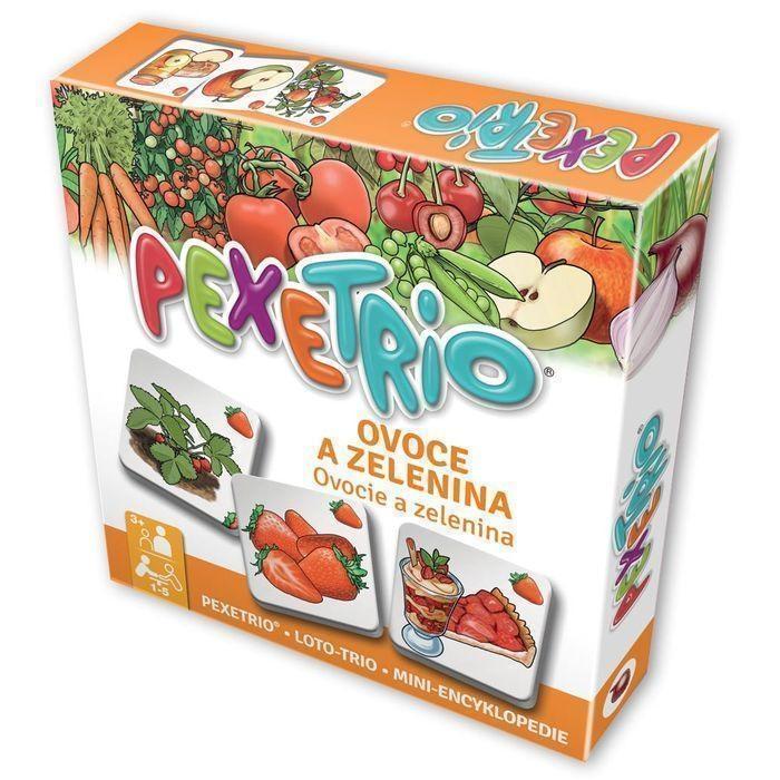 PEXETRIO Ovoce zelenina