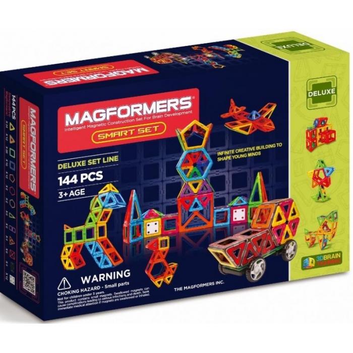 Magformers Smart set 144
