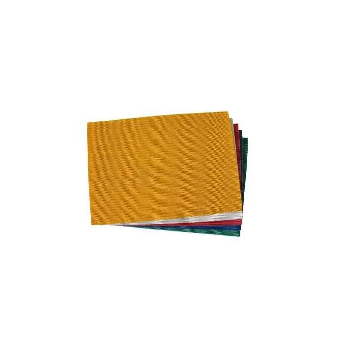 Natahovací papír 24 x 35 cm, 5 barev
