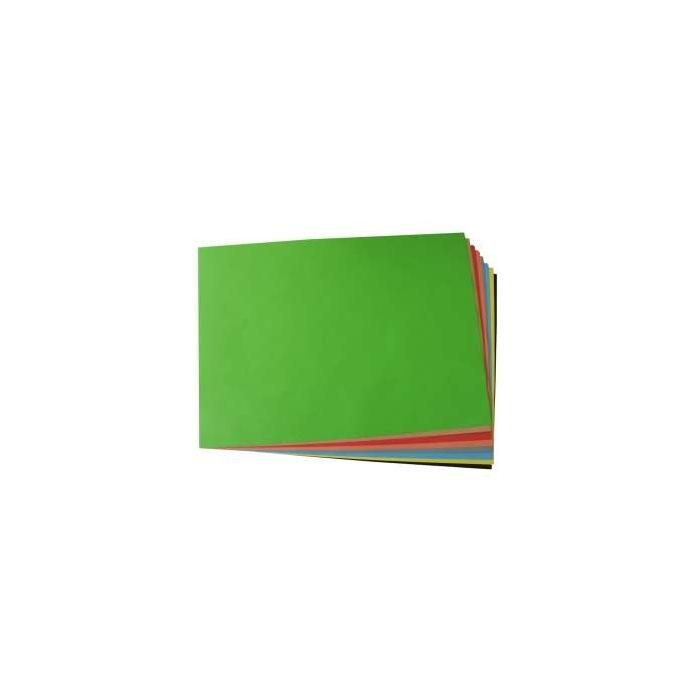 Papír NORMAL 80 g A3, 20 ks, barevný mix
