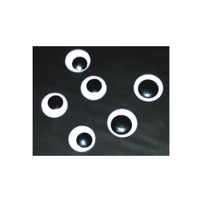 Očičko průměr 6 mm