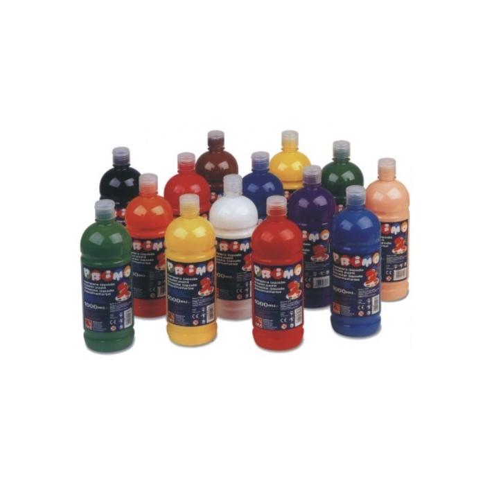 Temperové barvy MOROCOLOR 1000 ml