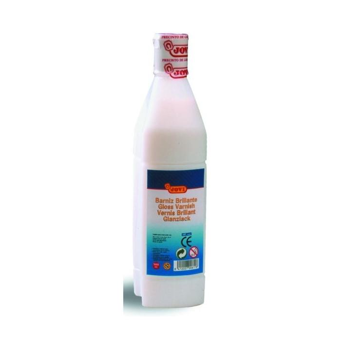 Akrylový lak JOVI lesklý 500 ml