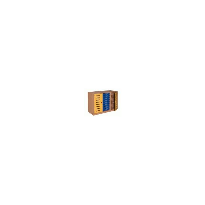 Skříňka MIKIART 02