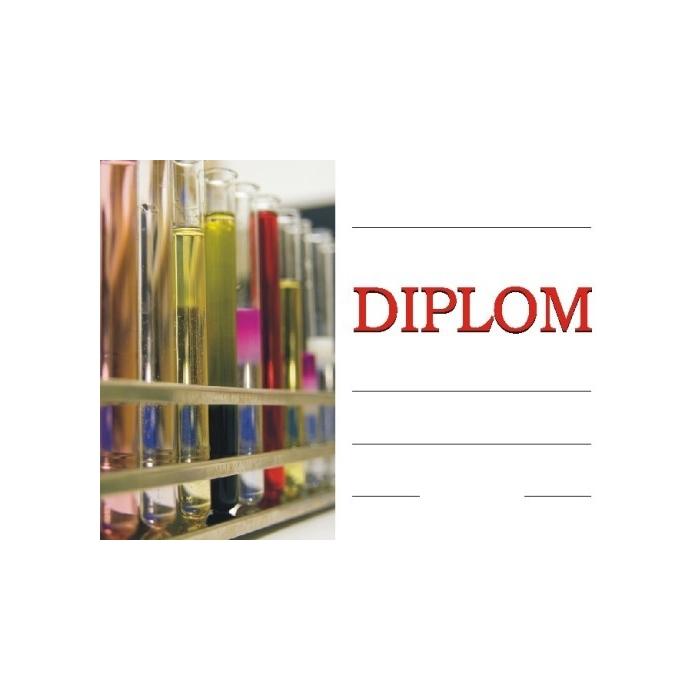 Diplom A4 - Chemie